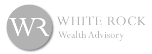 White Rock Logo
